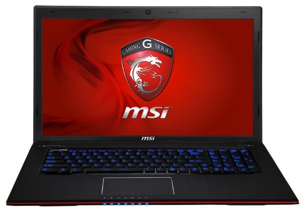 Скупка ноутбуков MSI GE70 2OE в Барнауле. Продать ноутбук MSI. Также покупаем неисправные на запчасти.