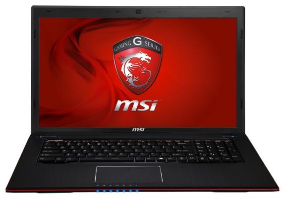 Скупка ноутбуков MSI GE70 2OC в Барнауле. Продать ноутбук MSI. Также покупаем неисправные на запчасти.