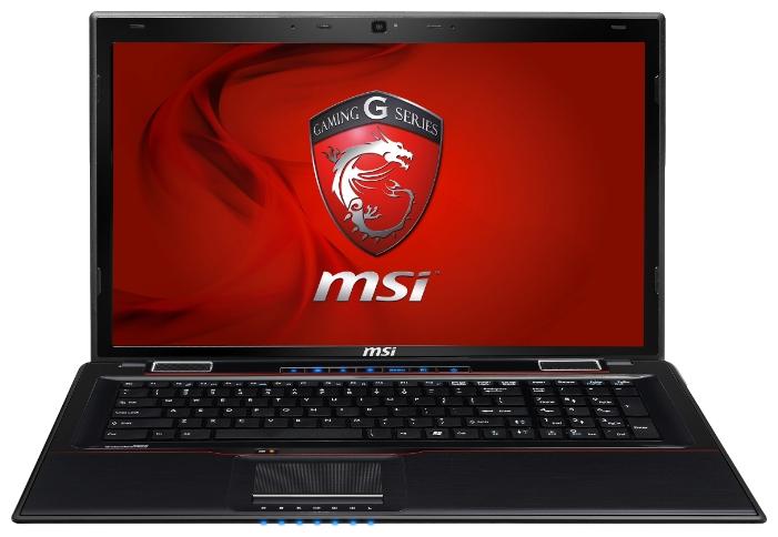 Скупка ноутбуков MSI GE60 0NC в Барнауле. Продать ноутбук MSI. Также покупаем неисправные на запчасти.