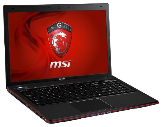 Скупка ноутбуков MSI GE60 2OC в Барнауле. Продать ноутбук MSI. Также покупаем неисправные на запчасти.