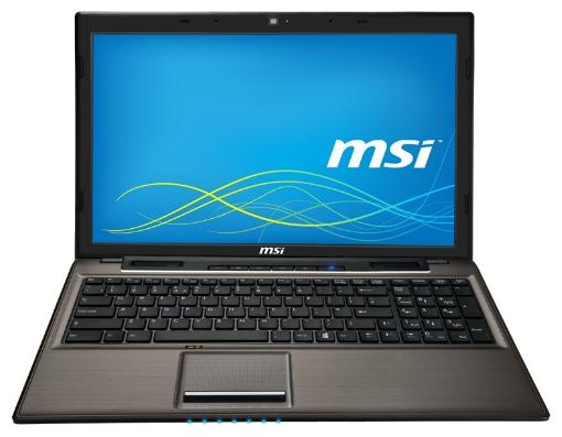 Скупка ноутбуков MSI CX61 2OD в Барнауле. Продать ноутбук MSI. Также покупаем неисправные на запчасти.