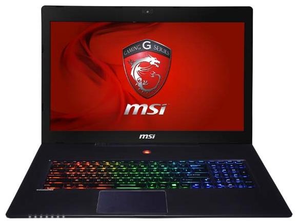 Скупка ноутбуков MSI GS70 STEALTH в Барнауле. Продать ноутбук MSI. Также покупаем неисправные на запчасти.