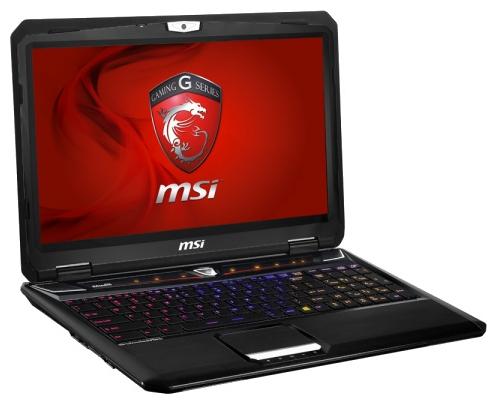 Скупка ноутбуков MSI GT60 2OD в Барнауле. Продать ноутбук MSI. Также покупаем неисправные на запчасти.
