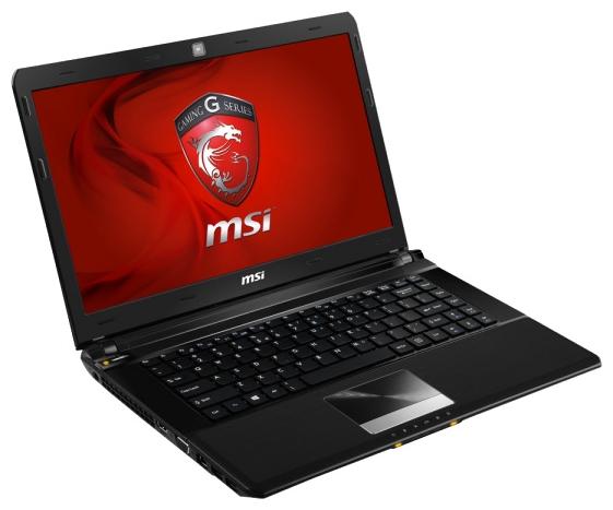 Скупка ноутбуков MSI GE40 2OC Dragon Eyes в Барнауле. Продать ноутбук MSI. Также покупаем неисправные на запчасти.