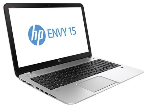 Скупка ноутбуков HP Envy 15-j000 в Барнауле. Продать ноутбук HP. Также покупаем неисправные на запчасти.