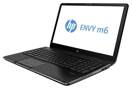 Скупка ноутбуков HP Envy m6-1200 в Барнауле. Продать ноутбук HP. Также покупаем неисправные на запчасти.