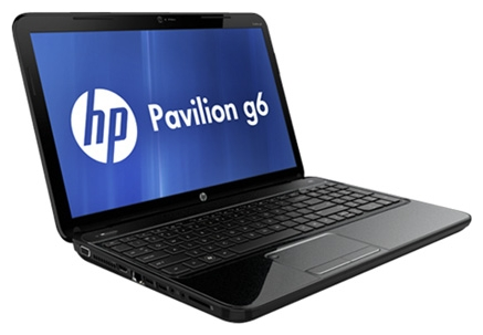 Скупка ноутбуков HP PAVILION g6-2300 в Барнауле. Продать ноутбук HP. Также покупаем неисправные на запчасти.