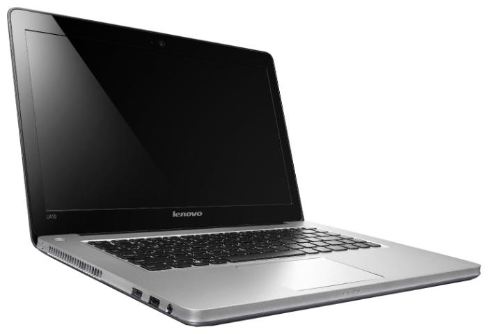 Скупка ноутбуков Lenovo IdeaPad U410 Ultrabook в Барнауле. Продать ноутбук Lenovo. Также покупаем неисправные на запчасти.