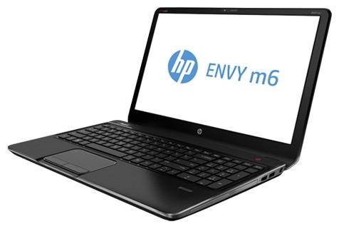 Скупка ноутбуков HP Envy m6-1300 в Барнауле. Продать ноутбук HP. Также покупаем неисправные на запчасти.