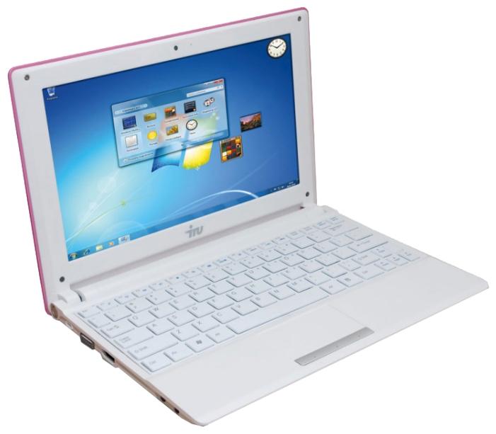 Скупка ноутбуков iRu Intro 106 в Барнауле. Продать ноутбук iRu. Также покупаем неисправные на запчасти.