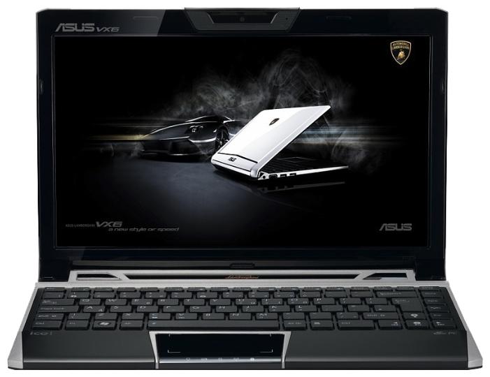 Скупка ноутбуков ASUS Eee PC VX6 LAMBORGHINI в Барнауле. Продать ноутбук ASUS. Также покупаем неисправные на запчасти.