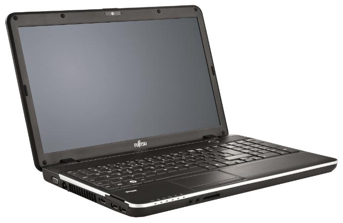 Скупка ноутбуков Fujitsu LIFEBOOK A512 в Барнауле. Продать ноутбук Fujitsu. Также покупаем неисправные на запчасти.