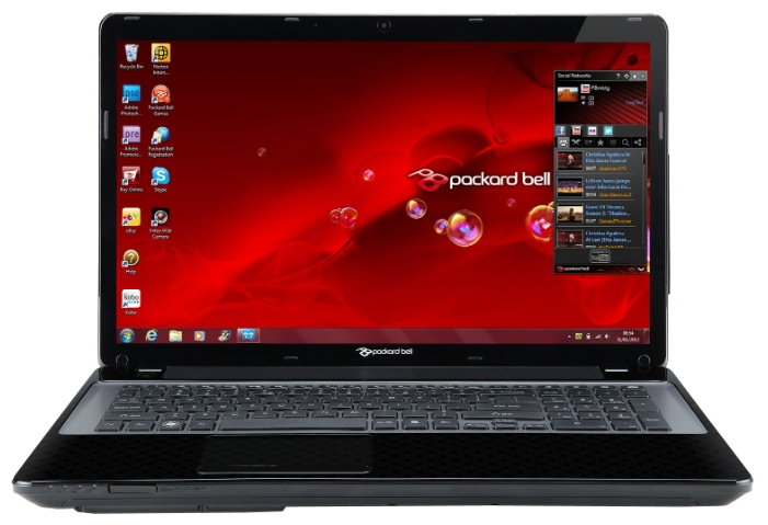 Скупка ноутбуков Packard Bell EasyNote LV11HC в Барнауле. Продать ноутбук Packard Bell. Также покупаем неисправные на запчасти.