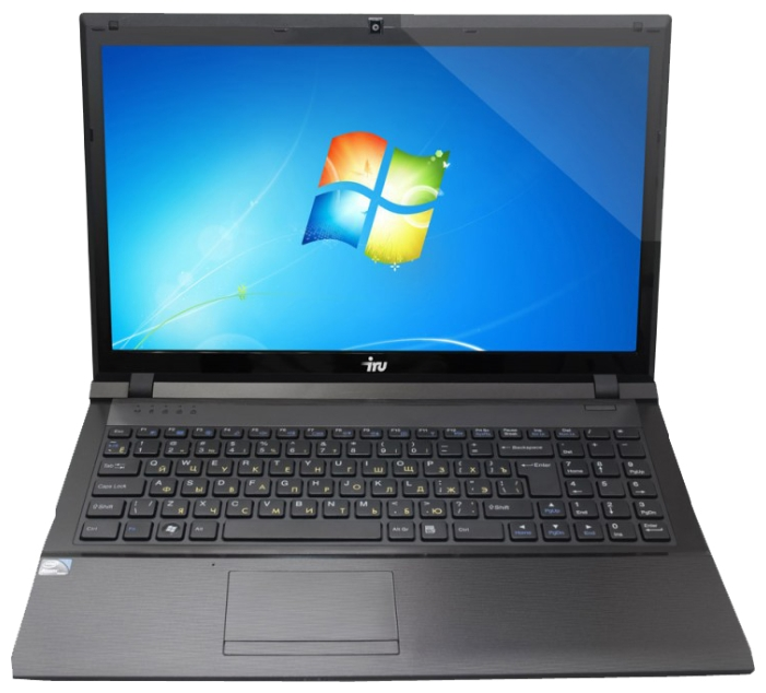 Скупка ноутбуков iRu Patriot 521 Intel в Барнауле. Продать ноутбук iRu. Также покупаем неисправные на запчасти.