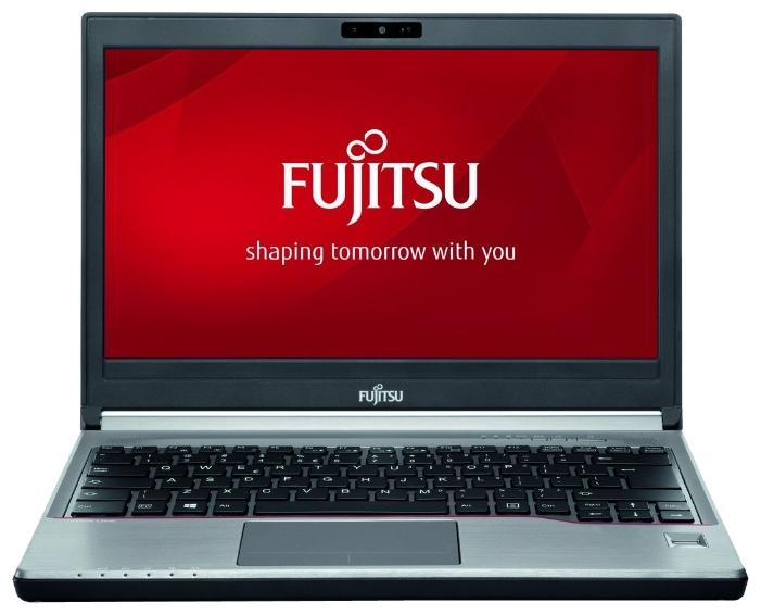Скупка ноутбуков Fujitsu LIFEBOOK E753 в Барнауле. Продать ноутбук Fujitsu. Также покупаем неисправные на запчасти.