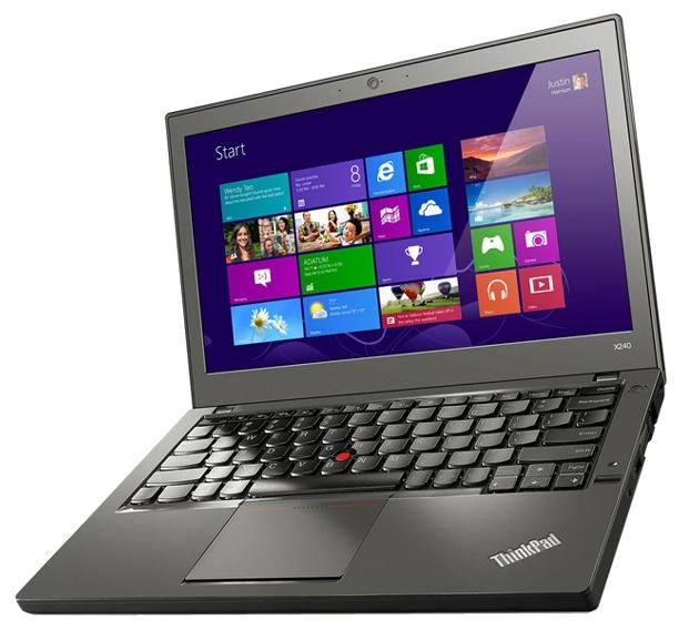 Скупка ноутбуков Lenovo THINKPAD X240 Ultrabook в Барнауле. Продать ноутбук Lenovo. Также покупаем неисправные на запчасти.