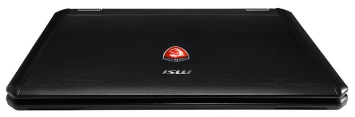 Скупка ноутбуков MSI GT60 2PC Dominator в Барнауле. Продать ноутбук MSI. Также покупаем неисправные на запчасти.