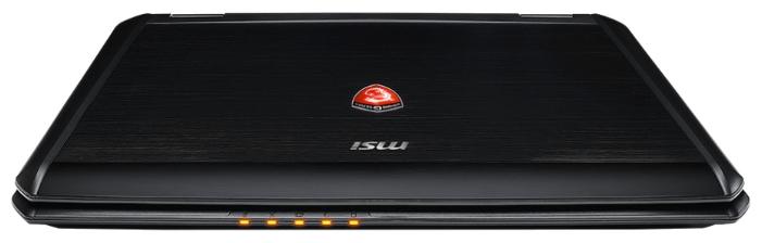 Скупка ноутбуков MSI GT70 2PC Dominator в Барнауле. Продать ноутбук MSI. Также покупаем неисправные на запчасти.