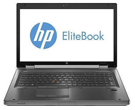 Скупка ноутбуков HP Elitebook 8770w в Барнауле. Продать ноутбук HP. Также покупаем неисправные на запчасти.