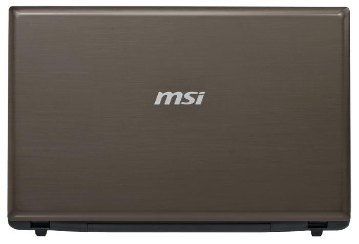 Скупка ноутбуков MSI CR61 2M в Барнауле. Продать ноутбук MSI. Также покупаем неисправные на запчасти.