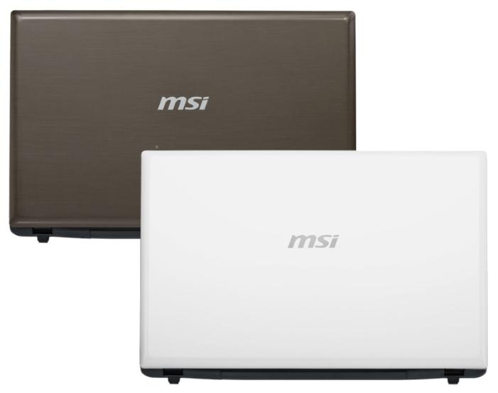 Скупка ноутбуков MSI CR61 3M в Барнауле. Продать ноутбук MSI. Также покупаем неисправные на запчасти.