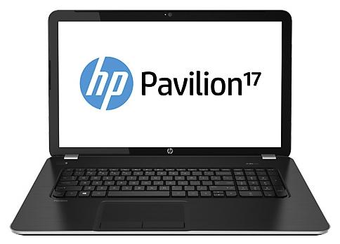 Скупка ноутбуков HP PAVILION 17-e000 в Барнауле. Продать ноутбук HP. Также покупаем неисправные на запчасти.