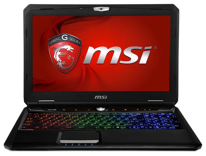 Скупка ноутбуков MSI GT60 2PE Dominator 3K Edition в Барнауле. Продать ноутбук MSI. Также покупаем неисправные на запчасти.
