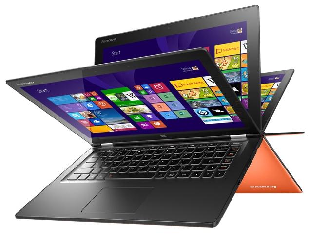 Скупка ноутбуков Lenovo IdeaPad Yoga 2 13 в Барнауле. Продать ноутбук Lenovo. Также покупаем неисправные на запчасти.