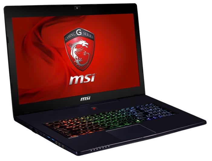 Скупка ноутбуков MSI GS70 2PC Stealth в Барнауле. Продать ноутбук MSI. Также покупаем неисправные на запчасти.