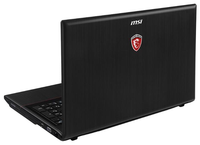 Скупка ноутбуков MSI GP60 2PE Leopard в Барнауле. Продать ноутбук MSI. Также покупаем неисправные на запчасти.