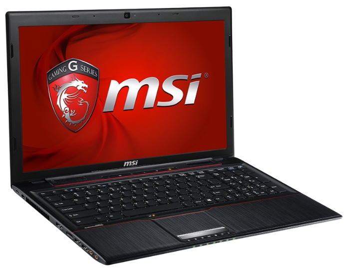 Скупка ноутбуков MSI GE60 2PL Apache в Барнауле. Продать ноутбук MSI. Также покупаем неисправные на запчасти.