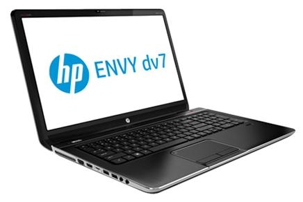 Скупка ноутбуков HP Envy dv7-7200 в Барнауле. Продать ноутбук HP. Также покупаем неисправные на запчасти.