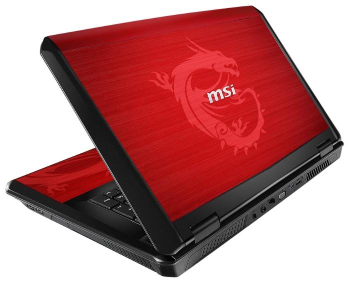 Скупка ноутбуков MSI GT70 Dragon Edition 2 Extreme в Барнауле. Продать ноутбук MSI. Также покупаем неисправные на запчасти.