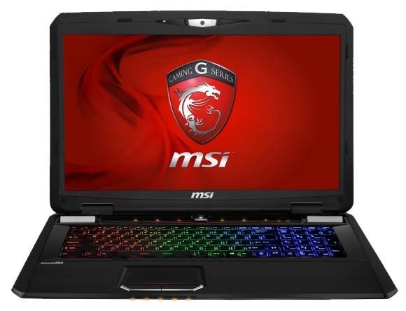 Скупка ноутбуков MSI GX70 Destroyer в Барнауле. Продать ноутбук MSI. Также покупаем неисправные на запчасти.