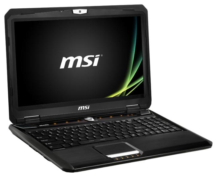 Скупка ноутбуков MSI GT60-2OJ Workstation в Барнауле. Продать ноутбук MSI. Также покупаем неисправные на запчасти.