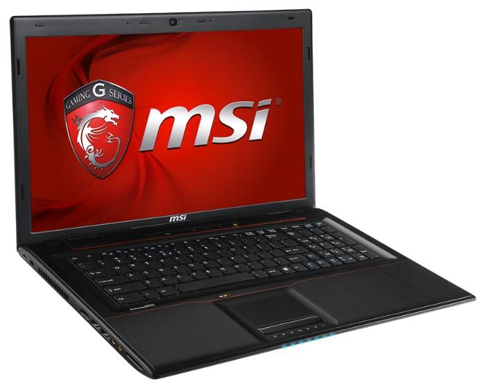 Скупка ноутбуков MSI GE70 2PL Apache в Барнауле. Продать ноутбук MSI. Также покупаем неисправные на запчасти.