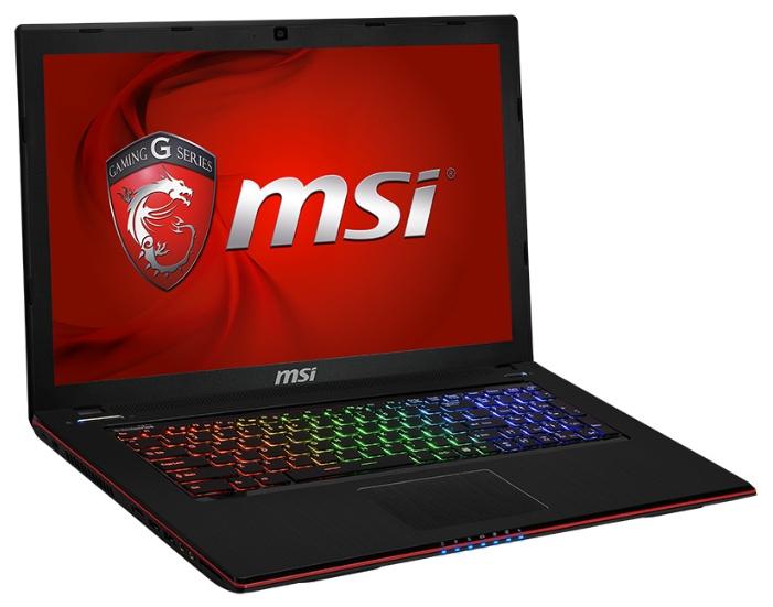 Скупка ноутбуков MSI GE70 2PC Apache в Барнауле. Продать ноутбук MSI. Также покупаем неисправные на запчасти.