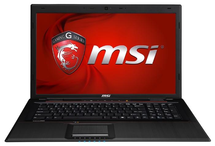 Скупка ноутбуков MSI GP70 2PE Leopard в Барнауле. Продать ноутбук MSI. Также покупаем неисправные на запчасти.