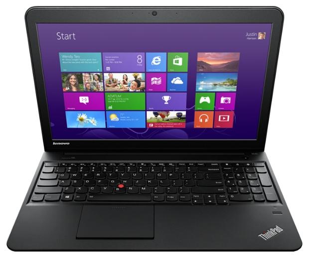 Скупка ноутбуков Lenovo THINKPAD S540 Ultrabook в Барнауле. Продать ноутбук Lenovo. Также покупаем неисправные на запчасти.