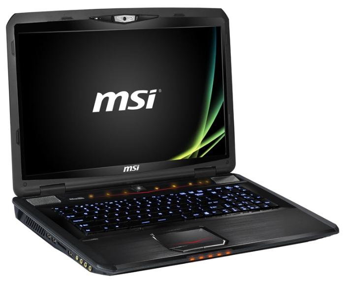 Скупка ноутбуков MSI GT70-2OK Workstation в Барнауле. Продать ноутбук MSI. Также покупаем неисправные на запчасти.