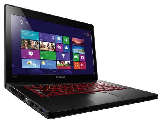 Скупка ноутбуков Lenovo IdeaPad Y410p в Барнауле. Продать ноутбук Lenovo. Также покупаем неисправные на запчасти.