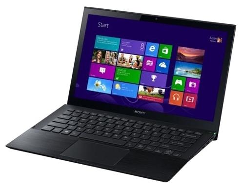 Скупка ноутбуков Sony VAIO Pro SVP1322V9R в Барнауле. Продать ноутбук Sony. Также покупаем неисправные на запчасти.