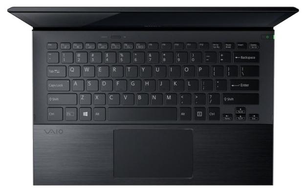 Скупка ноутбуков Sony VAIO Pro SVP1322D4R в Барнауле. Продать ноутбук Sony. Также покупаем неисправные на запчасти.