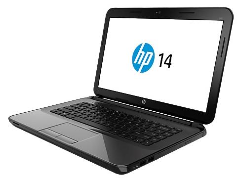 Скупка ноутбуков HP 14-d008au в Барнауле. Продать ноутбук HP. Также покупаем неисправные на запчасти.