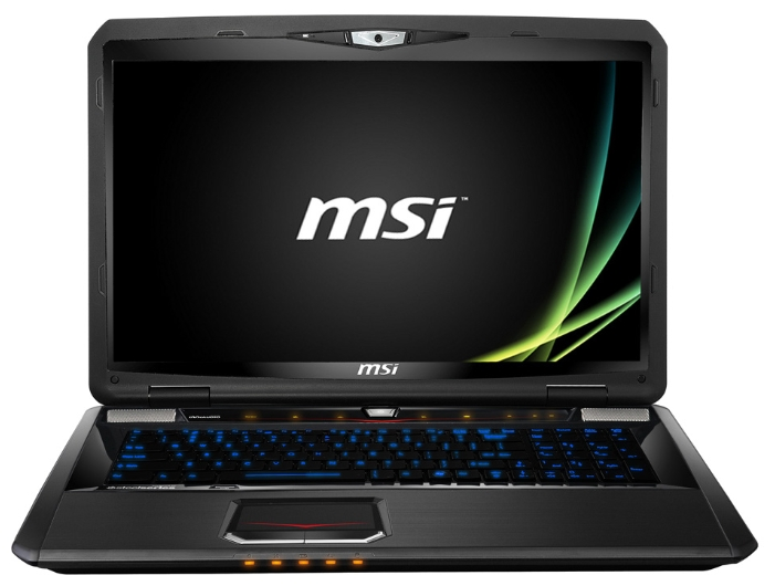 Скупка ноутбуков MSI GT70-2OL Workstation в Барнауле. Продать ноутбук MSI. Также покупаем неисправные на запчасти.