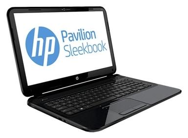 Скупка ноутбуков HP PAVILION Sleekbook 15-b000 в Барнауле. Продать ноутбук HP. Также покупаем неисправные на запчасти.