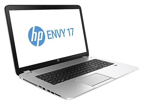 Скупка ноутбуков HP Envy 17-j110 в Барнауле. Продать ноутбук HP. Также покупаем неисправные на запчасти.