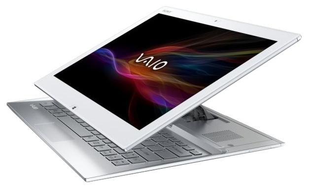 Скупка ноутбуков Sony VAIO Duo 13 SVD1321F4R в Барнауле. Продать ноутбук Sony. Также покупаем неисправные на запчасти.