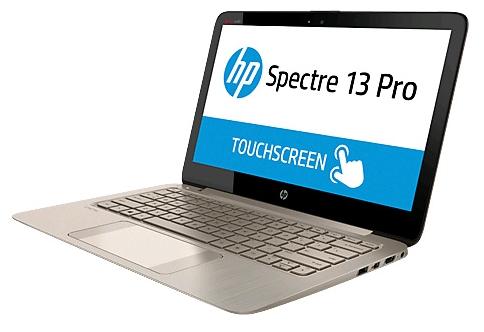 Скупка ноутбуков HP Spectre 13 Pro в Барнауле. Продать ноутбук HP. Также покупаем неисправные на запчасти.