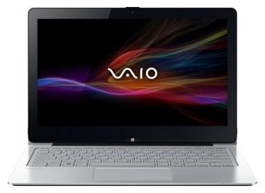 Скупка ноутбуков Sony VAIO Fit A SVF13N1L2R в Барнауле. Продать ноутбук Sony. Также покупаем неисправные на запчасти.